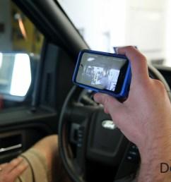 blackvue dr650gw 2ch dashcam installation 2013 ford f150 [ 1275 x 850 Pixel ]