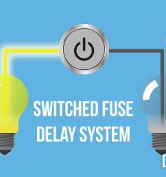 switched fuse delay systems keeps switched fuse circuits on for up to 30 minutes after [ 1920 x 1080 Pixel ]
