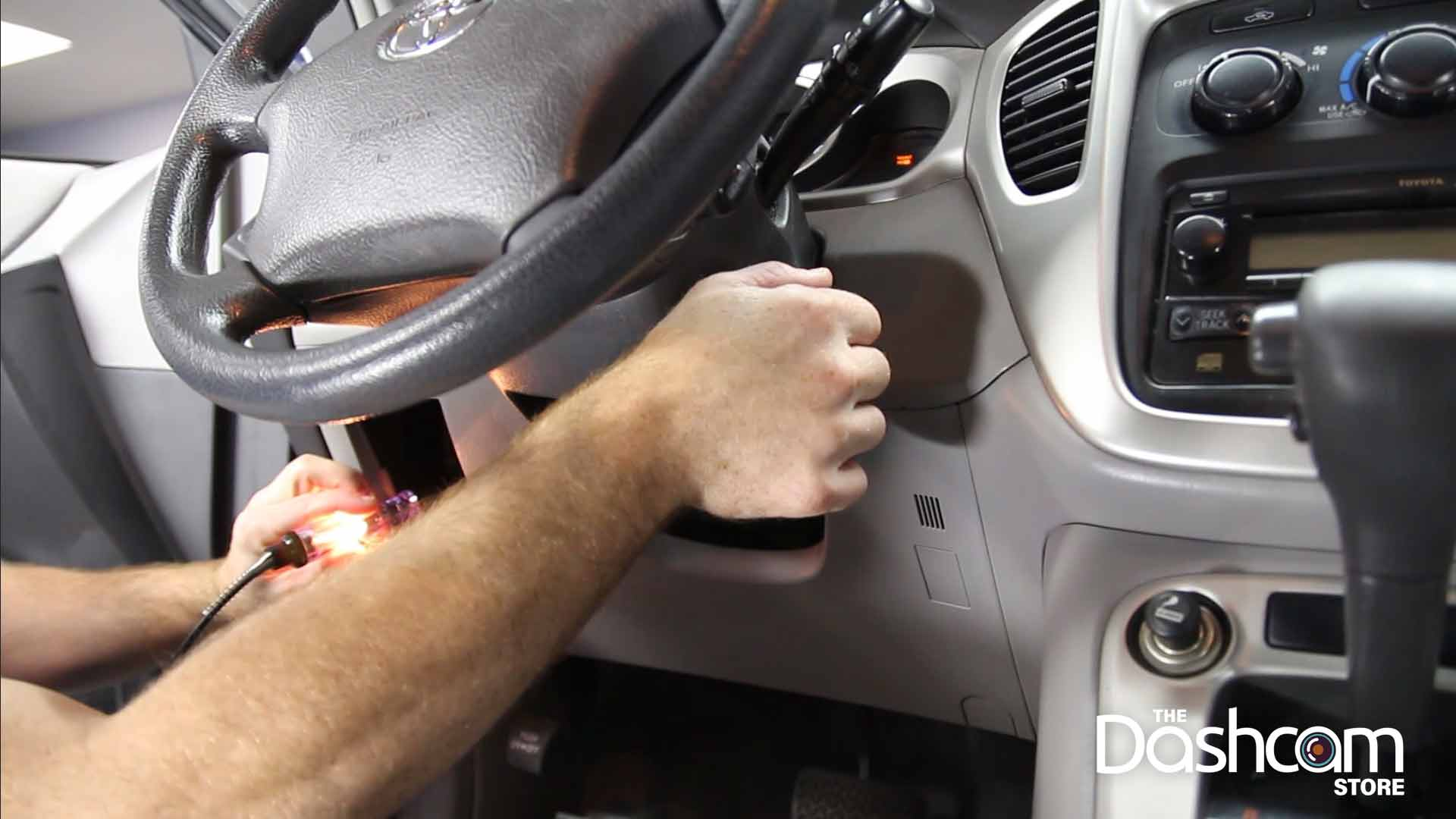 hight resolution of put your key back into the ignition and turn it to the on position probe