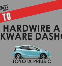 how to install thinkware dashcam with hardwire kit [ 1920 x 1080 Pixel ]