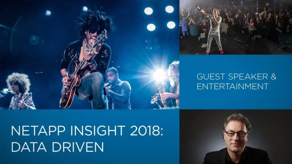 Insight Speakers and Entertainment