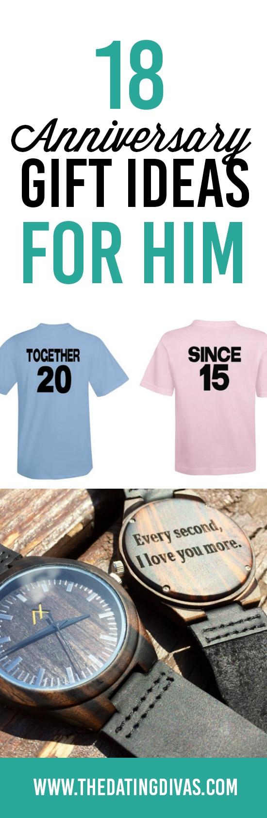 3rd anniversary gift ideas