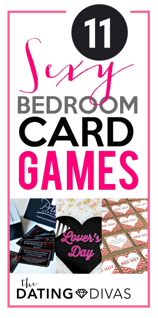 Sexy Games for Couples in the Bedroom  From The Dating Divas