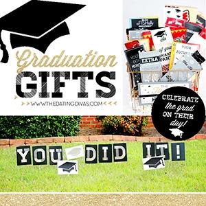 graduation gift printables