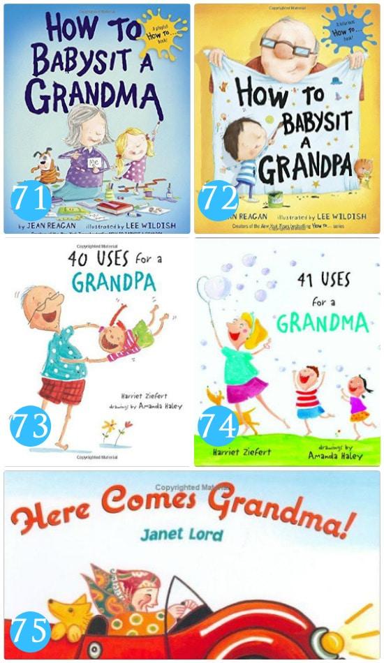101 grandparents day ideas