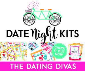 Envelope Date Night Kits | TheDatingDivas.com