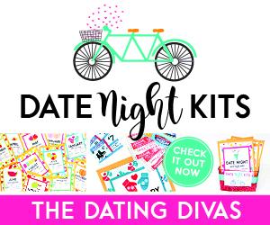 Envelope Date Night Kits | TheDatingDivas.com