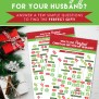 Christmas Gifts For Husband From The Dating Divas