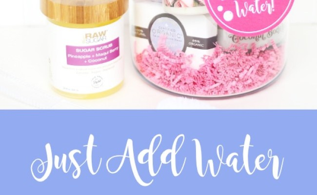 Bubble Bath Kit Relaxing Gift For Mom From The Dating Divas