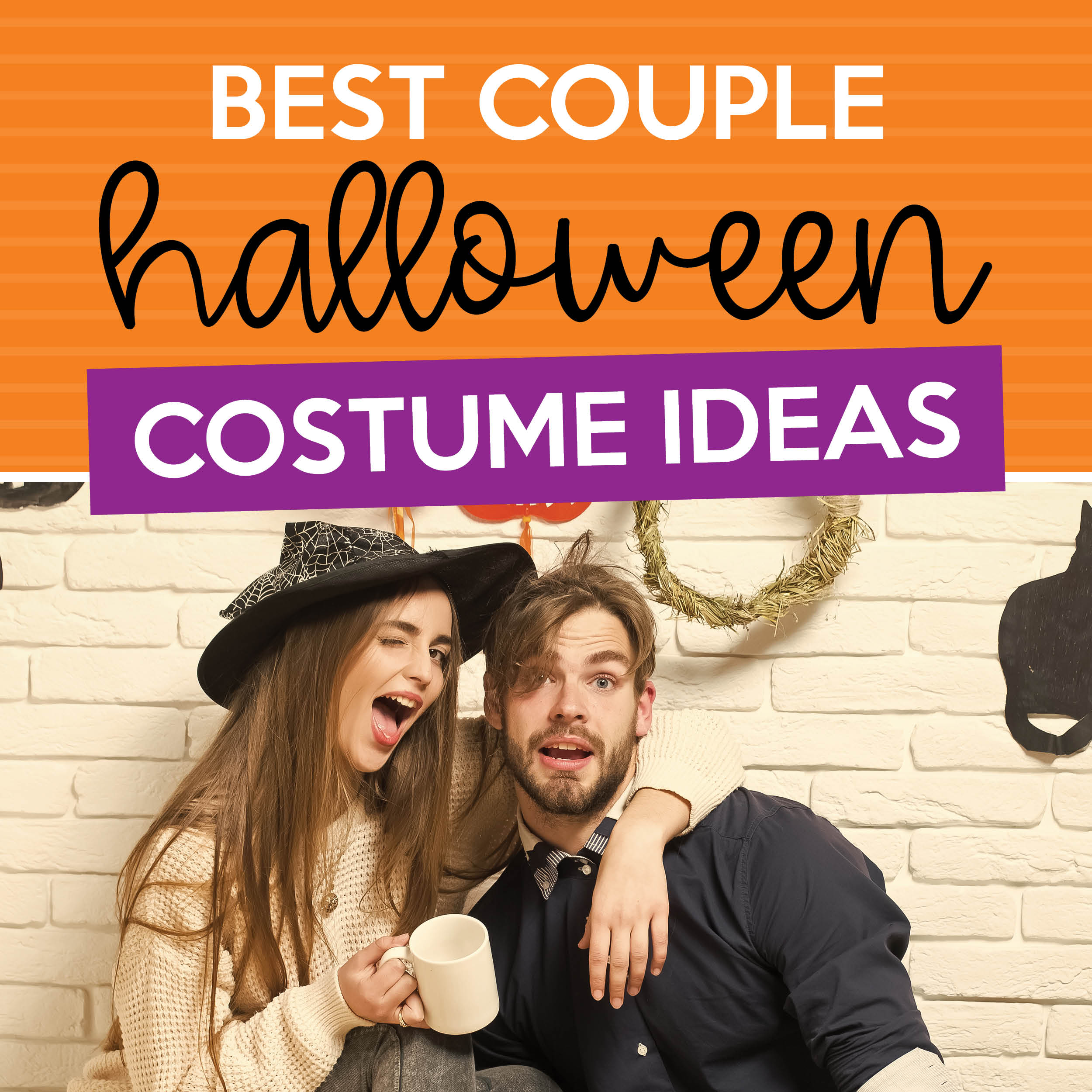 best couple halloween costumes