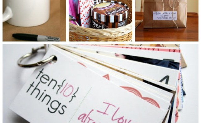 50 Just Because Gift Ideas For Him From The Dating Divas