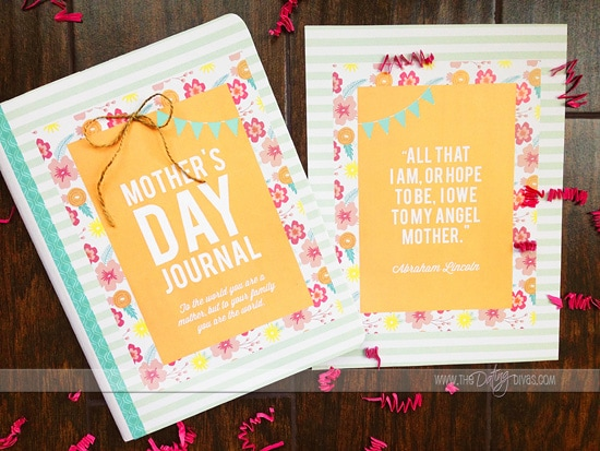 The PERFECT Mother's Day gift for mom!