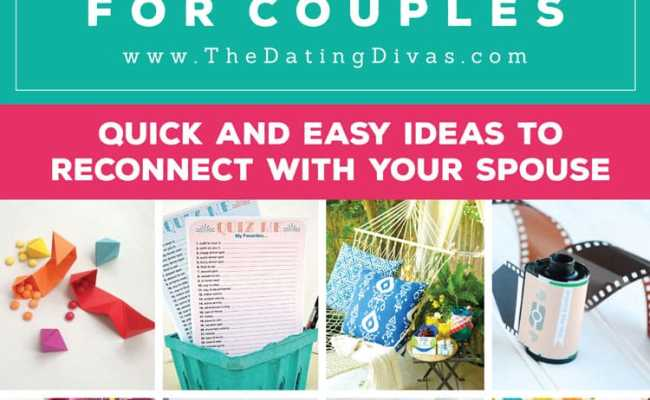 Boredom Busters Couple Games And Activities From The