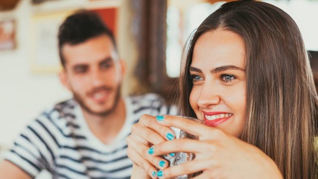 5 Flirting Habits For Every Occasion