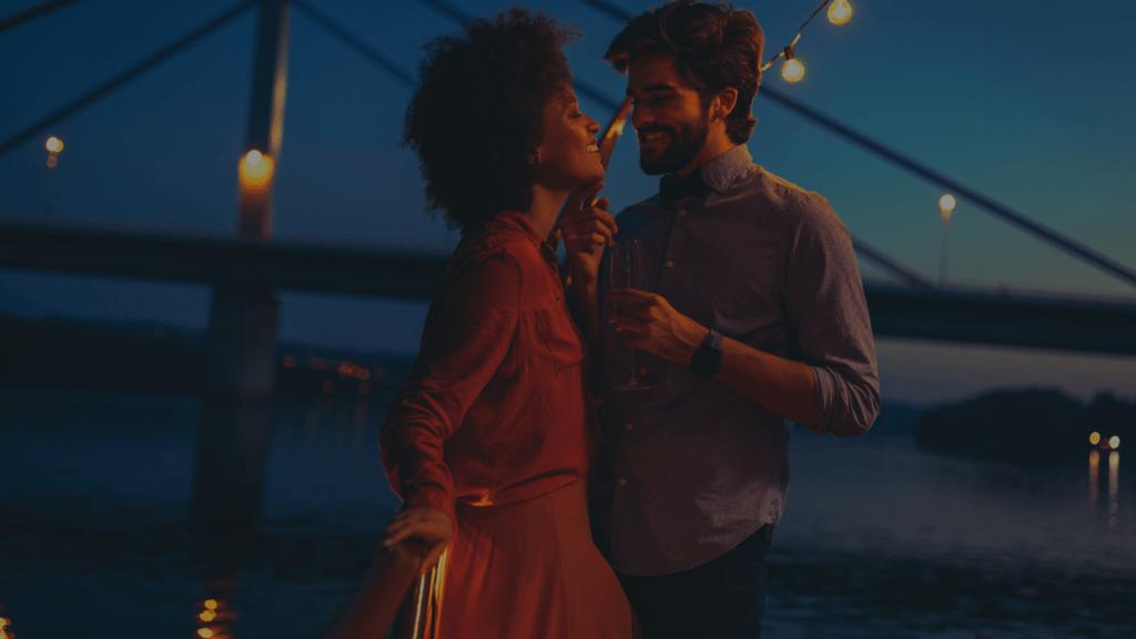 randění 6 měsíců žádný vztah