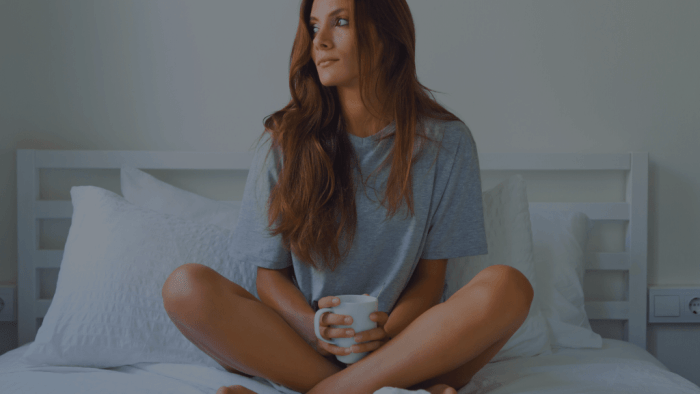 How to Have the Perfect Self-Care Night After a Breakup