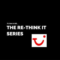 The Re-Think it series