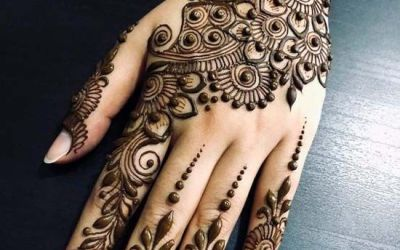 Silk And Stone: The Art And Chemistry of Henna (Live)