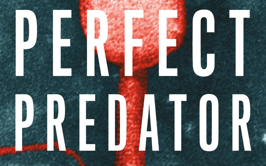 The Perfect Predator: Epidemiology, Experimentation, Marginalized Populations, and Infectious Diseases  (Live)