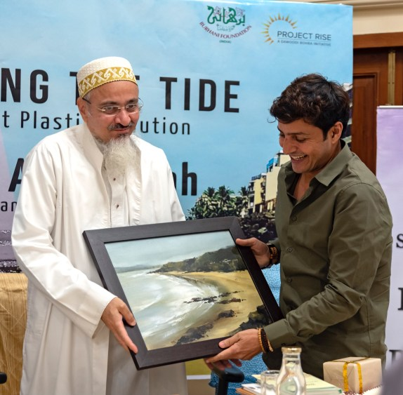 Dawoodi Bohras, Afroz Shah, Oceans, Beat Plastic Pollution, Turning the Tide, Plastic Waste, Beaches, Rivers