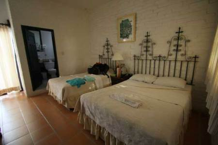 Hotel Meson del Marques Valladolid Mexique