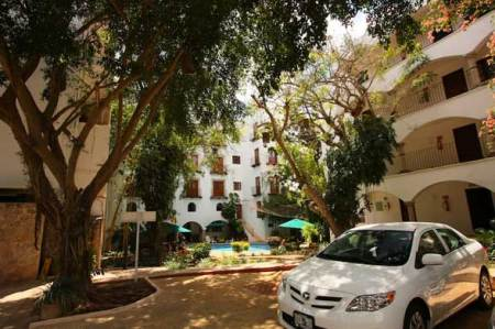 Valladolid Hotel Mason del Marques