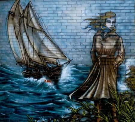 Street Art Montreal - Art Urbain