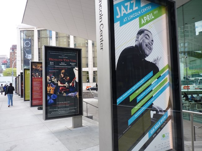 lincoln center jazz