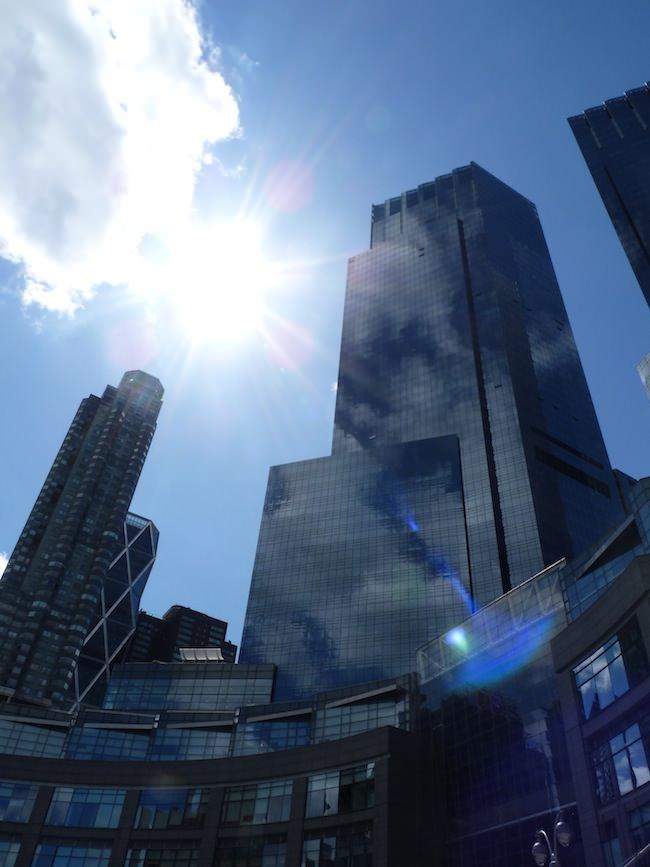 upper west side new york city