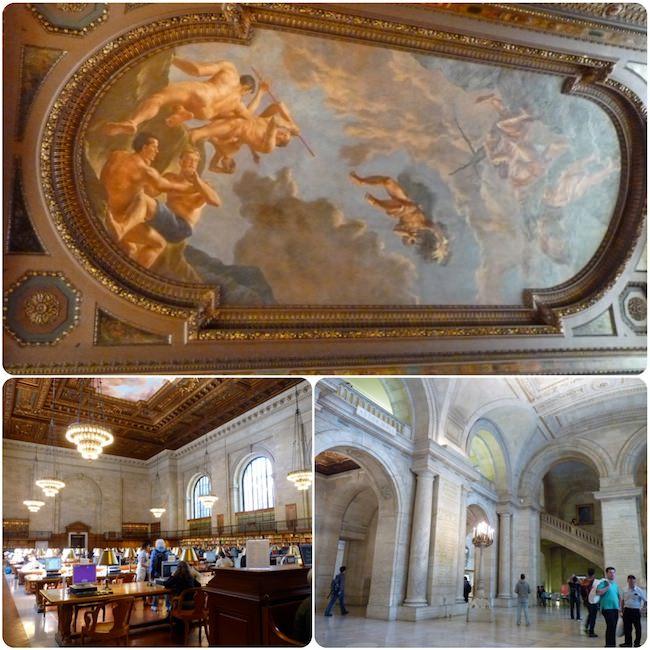 public library new york