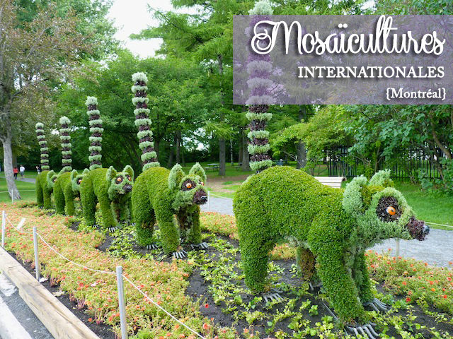 mosaicultures montreal