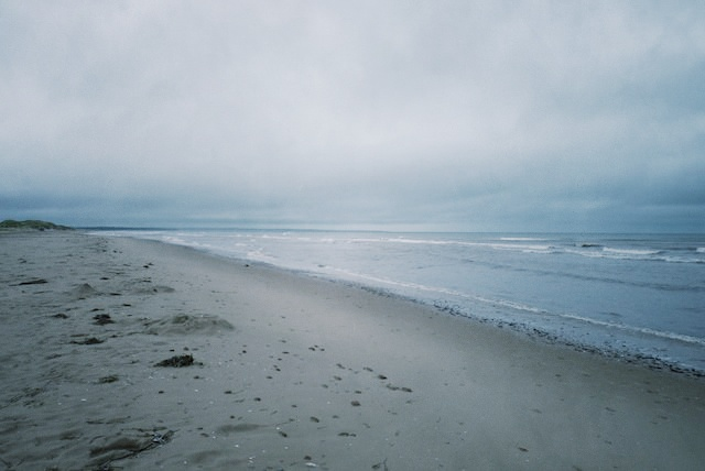 plage ile du prince edouard