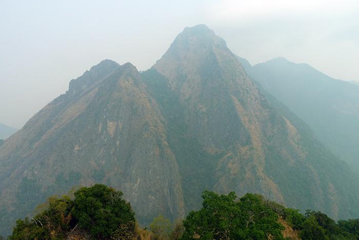 Nong Khiaw Laos