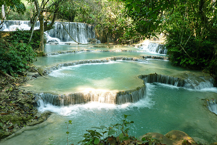 Kuang-Si-Waterfall-4
