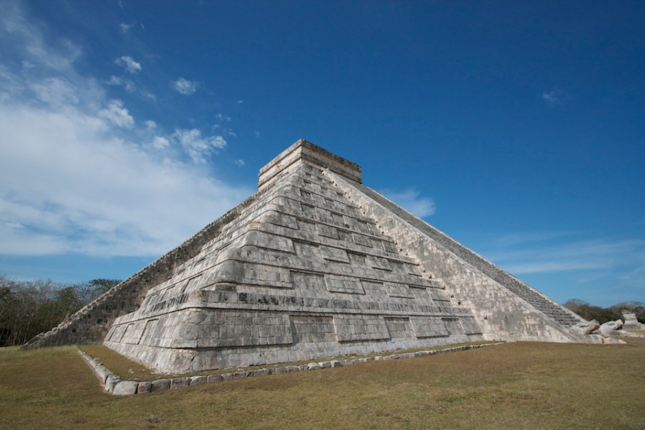 Voyage Mexique, Chichen Itza