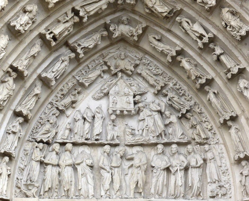 Poitiers, ville cent clochers