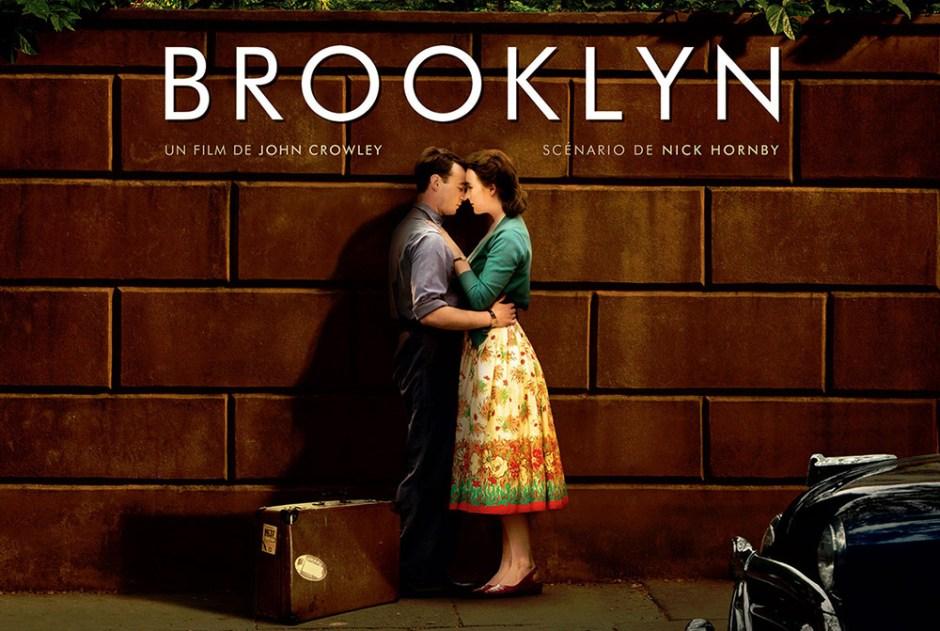 Brooklyn, film avec Solaires Ronan