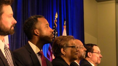 Councilmember McDuffie's Contracting Resolutions Promise On Time Payments
