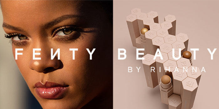 Fenty Beauty's Success and What It Means for POC