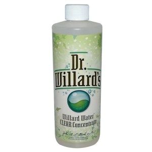 Willard Water Clear Concentrate (Dr. Willard's)