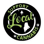 Support Local Maine Cannabis