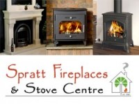 Spratt Fireplaces & Stove Centre, Fireplaces, Equipment ...