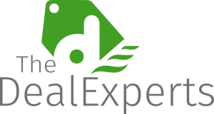 TheDealExperts Logo
