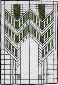 Susan Lawrence Dana House (designed by Jackie Robinson)