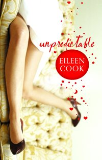 Unpredictable by Eileen Cook