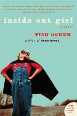 Inside Out Girl US cover