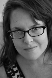 Author Erin Blakemore