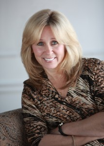 Author Lori Foster