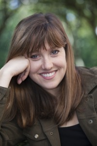 Author Jane Roper