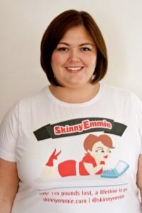 Emily Sandford, aka Skinny Emmie